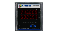 Elmeasure Dual Source Energy Meter