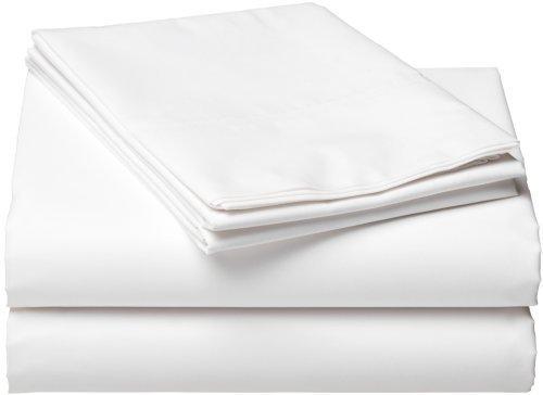 Hotel Plain Bed Sheet