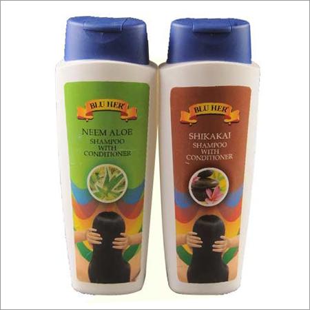 Neem Aloe And Shikakai Shampoo With Conditioner