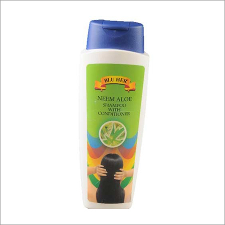Neem Aloe Shampoo with Conditioner