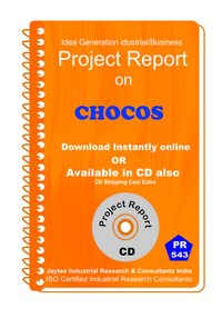 Chocos Manufacturing Project report eBook