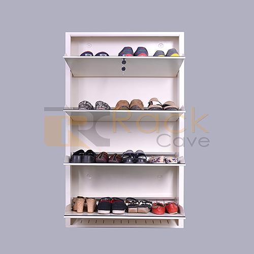 Shoe rack model large L4