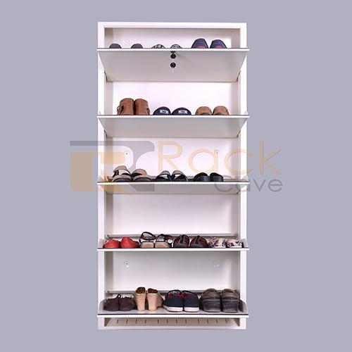 Shoe Rack Model large L5