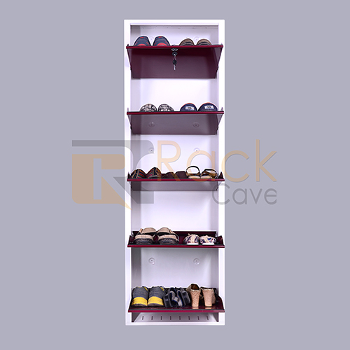 Shoe Rack Model regluar R5