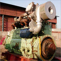 Caterpillar 3606 DI Engine
