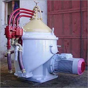 Alfa Laval MAPX 210 Oil Purifier