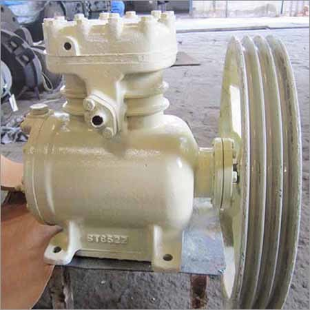 Daikin 2C582 Refrigeration Compressor