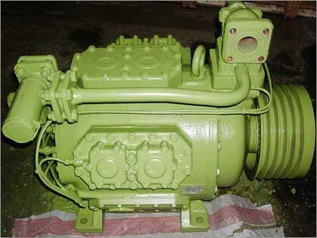 Air Compressor & Refrigeration Compressor