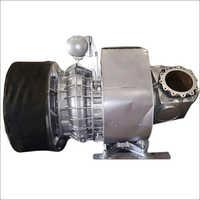 ABB TPL Marine Turbocharger