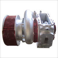 Ship Turbocharger
