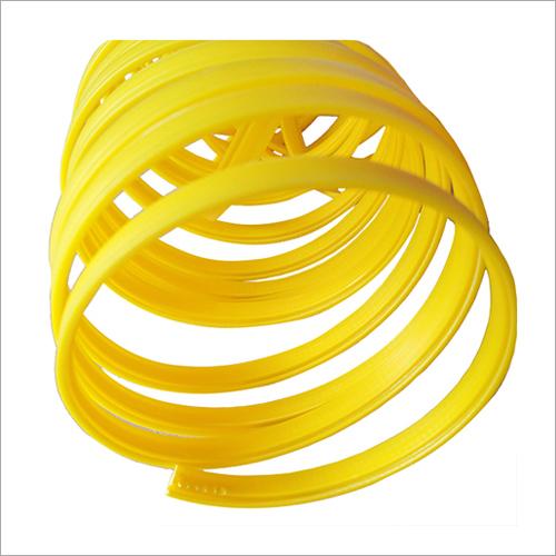 Spiraling Strips