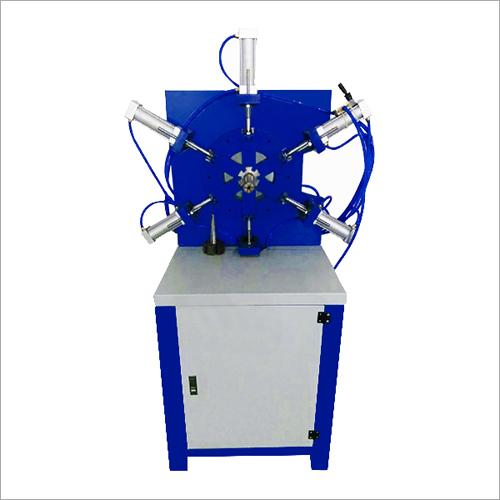 Pneumatic Expanding Machine