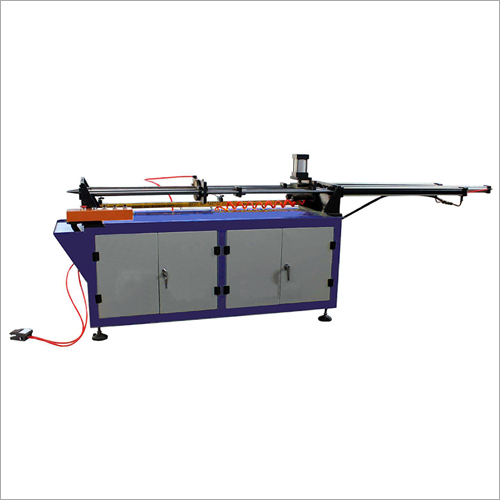 Rubber Tube Expanding Machine