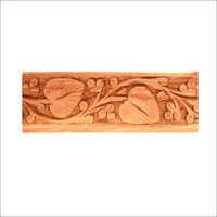 Designer Wooden Beading Profile