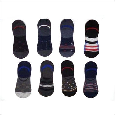 Gents Footie Socks