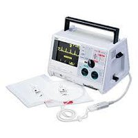 1200 V Electrical Defibrillator