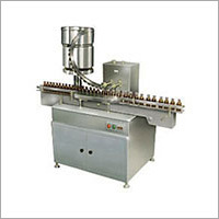 Automatic Measuring Cup Machine