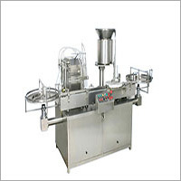 Filling - Bunging Machine