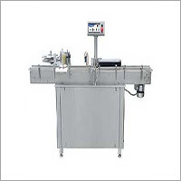 Automatic Sticker Bottle Labeling Machine