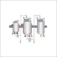 Automatic Oral Liquid Process Equipment