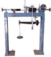 Direct Shear Apparatus - Hand Operated