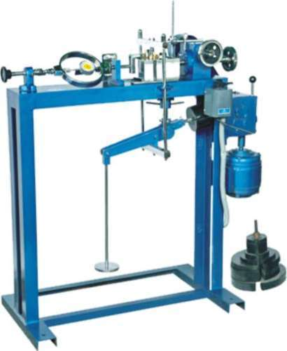 Direct Shear Apparatus - Motorised Model
