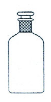 Bottles Regent Plain Narrow Mouth With Interchange