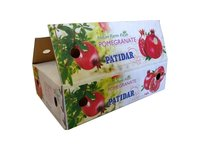 Best Quality Fruit Packaging Box Anar