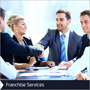 Data Entry Franchise