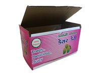 Export Quality Fruit Boxes