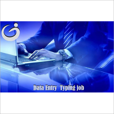 Data Entrys Services