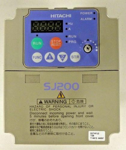 Hitachi SJ200 AC Drive