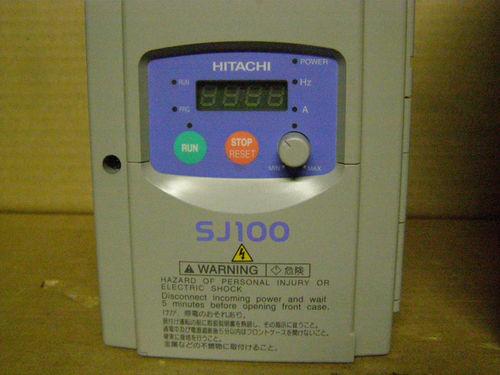 Hitachi SJ100 AC Drive
