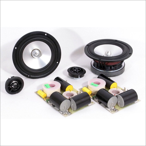 Audio Speaker Parts