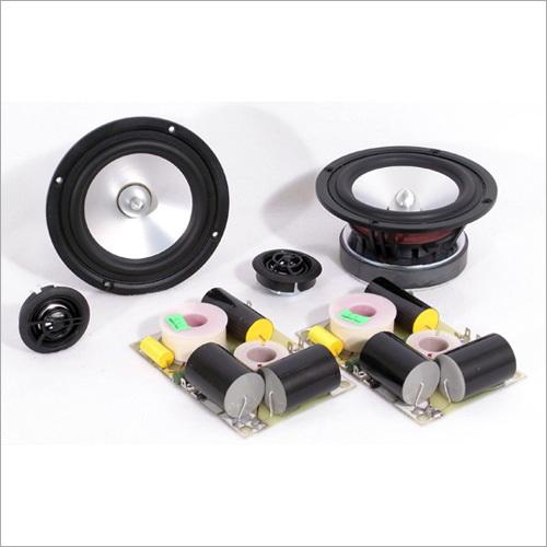 Audio Speaker Parts