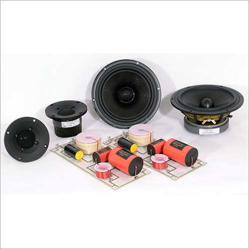 Speaker Accessories