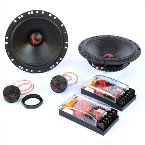 Speaker Parts And Accessories