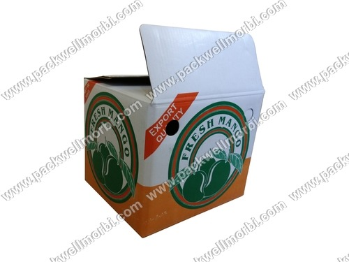 Fruit Packaging Box Cartons
