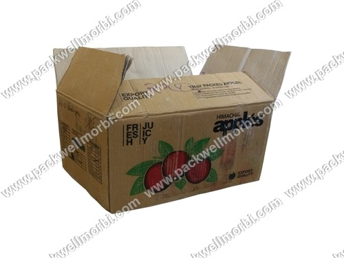 Premium Packaging Box for Apples