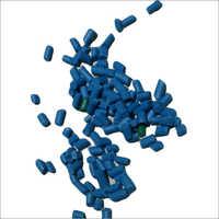 HP Blue Granules