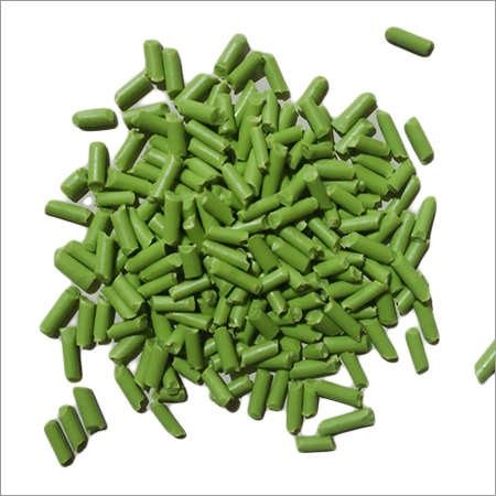 HP Light Green Granules