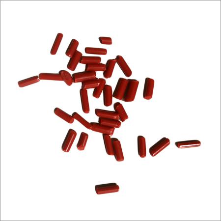 HP Red Granules