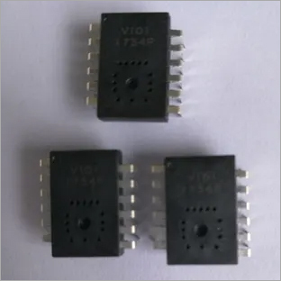Wired mouse IC V101 U+P interface