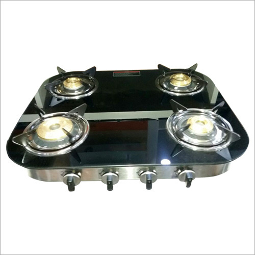 Four Burner Gas Hob