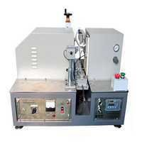 Cosmetic Tube Machine