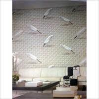 3D Wallpaper Roll