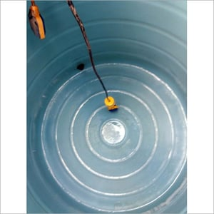 Domestic Water Tank Cleaning Services