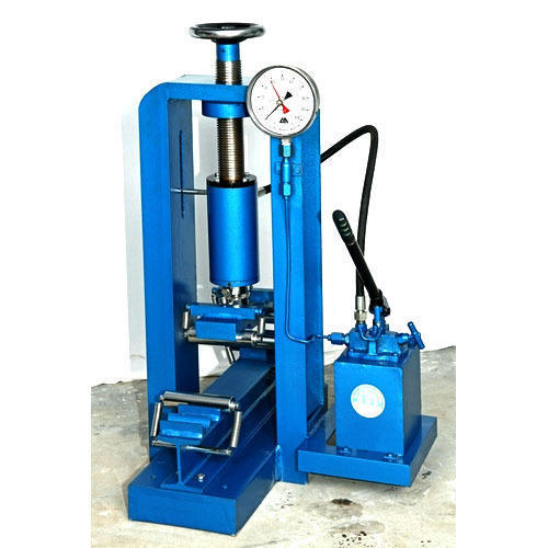 Concrete Testing Equipment Manufacture & Supplier