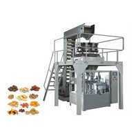 Dry Fruit Packaging Machine