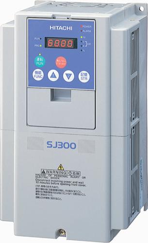 Hitachi SJ300 AC Drive